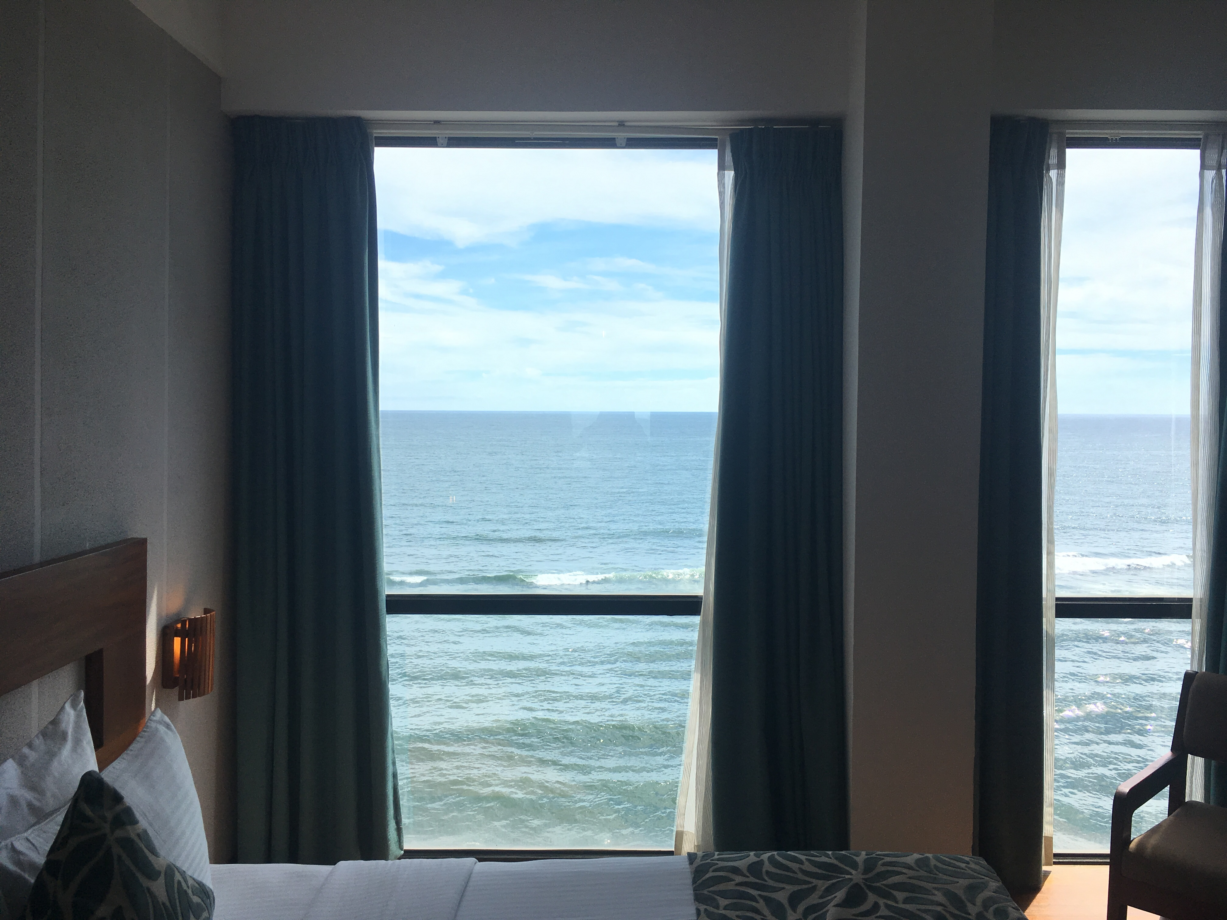 The Ocean Colombo Hotel